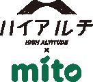 高地トレーニング専門スタジオ ハイアルチ×mito
